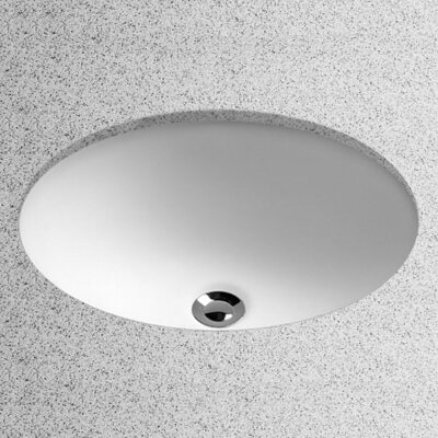 Undercounter Bathroom Sink Product Photo