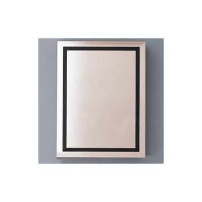 "Bathroom Furniture 22"" x 30"" Surface Mount Medicine Cabinet Product Photo"