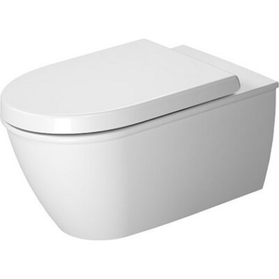 Darling New Special Toilet Bowl Only by Duravit