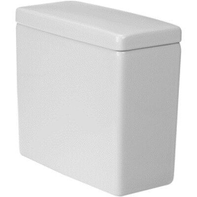 Starck 3 Toilet Tank Only Product Photo