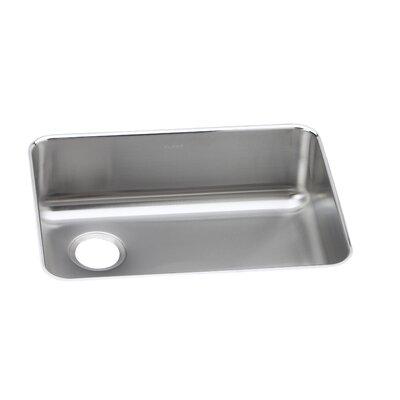 """Elkay Gourmet 25"""" x 18.75"""" Undermount Kitchen Sink"""