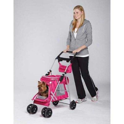 Classic II Dog Standard Pet Stroller by Guardian Gear
