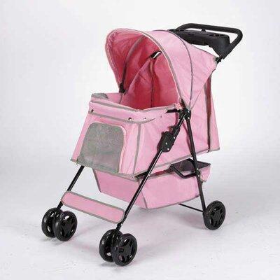 Promenade Standard Pet Stroller by Guardian Gear