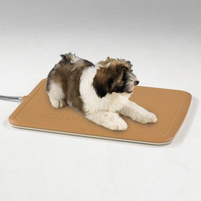 ProSelect Heated Kennel Dog Pad