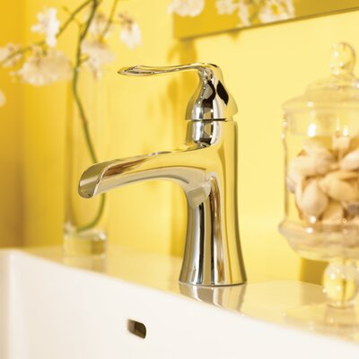 Speakman Caspian Single Handle Centerset Bathroom Faucet