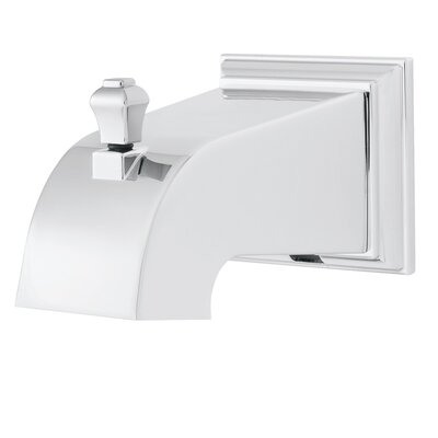 Rainier Diverter Tub Spout Product Photo