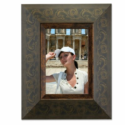 Old World Picture Frame by Lawrence Frames