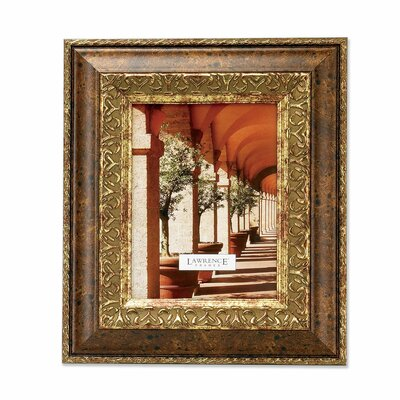 Traditional Picture Frame by Lawrence Frames