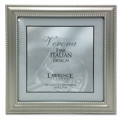 Double Bead Picture Frame by Lawrence Frames