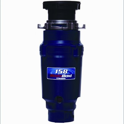 Standard 1/2 HP Garbage Disposal Product Photo