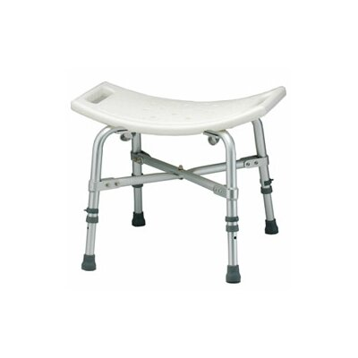 Adjustable Bath Bench by Roscoe Medical