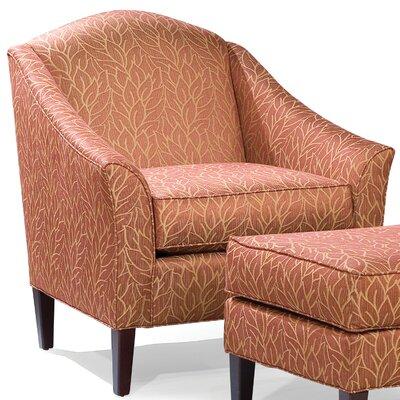 Tabor Transitional Chair by Fairfield Chair