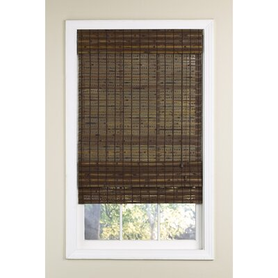 Havana Bamboo Roman Shade Product Photo