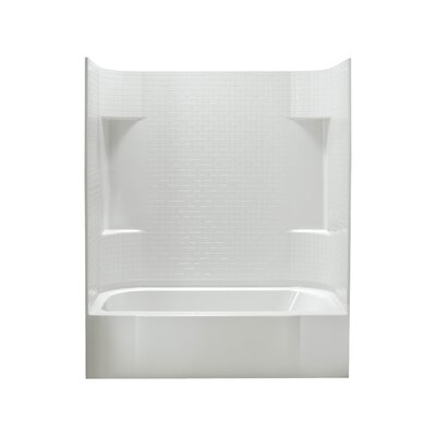 "Accord 30"" Bath/Shower Kit with Left Hand Drain Product Photo"