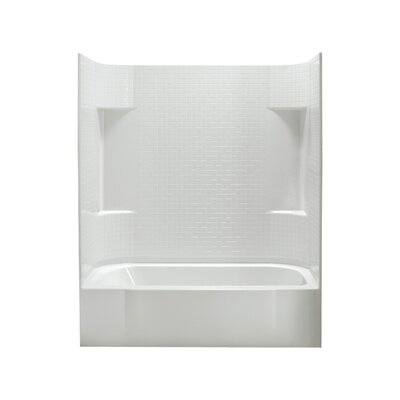 Accord AFD Bath/Shower Kit with Right Hand Drain Product Photo
