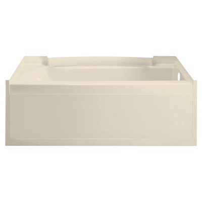 "Accord 60"" x 32"" Soaking Bathtub Product Photo"