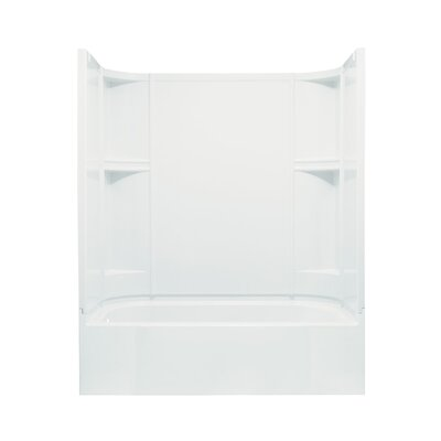 Accord Smooth Series AFD Bath/Shower Kit with Left Hand Drain Product Photo