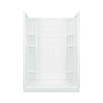 "Ensemble 60"" Shower Kit Product Photo"
