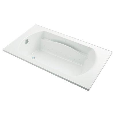 """Sterling by Kohler Lawson 42"""" Air Bathtub"""