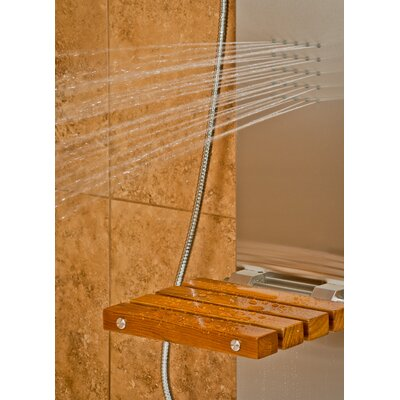 Pulse Showerspas Oahu ShowerSpa