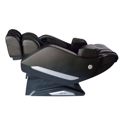 Repose Faux Leather Reclining Zero-Gravity Massage Chair