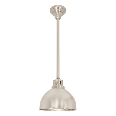 Studio 1 Light Pendant Product Photo