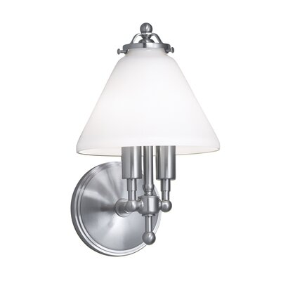 Norwell Lighting Lenox 2 Light Wall Sconce