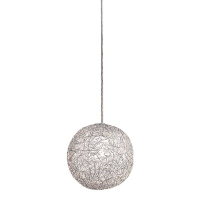 Spark 1 Light Globe Pendant Product Photo