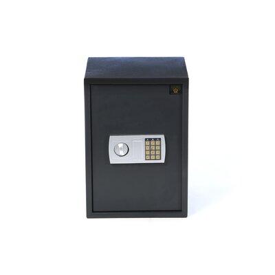 Paragon Safe Quarter Master Electronic Lock Digital Home Office Security Safe