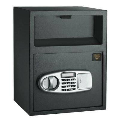 Suredrop Digital Keypad Deluxe Electronic Lock Depository Safe by Langley Street