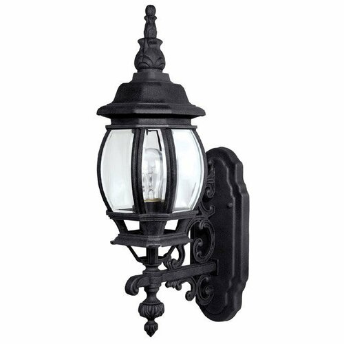 Capital Lighting French Country 1 Light Outdoor Wall