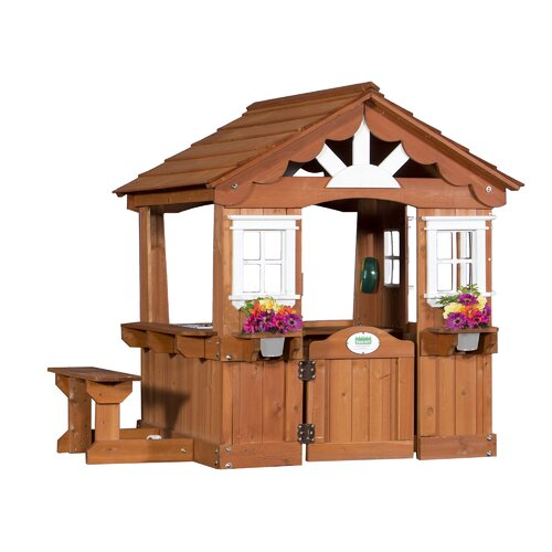 kids playroom playhouses backyard discovery sku