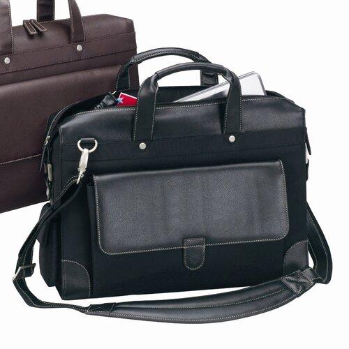 Preferred Nation Bellino Laptop Briefcase