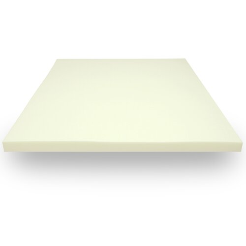 Classic Brands Memory Foam Mattress Topper Reviews Wayfair