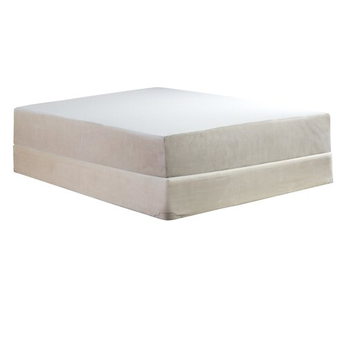 Classic Brands Rapture 12 Memory Foam Mattress Reviews Wayfair Supply