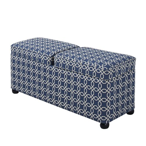 Surprising Jennifer Taylor Jane Upholstered Storage Bench On Popscreen Gamerscity Chair Design For Home Gamerscityorg