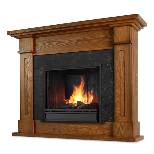 real flame kipling gel fuel fireplace reviews wayfair. Black Bedroom Furniture Sets. Home Design Ideas
