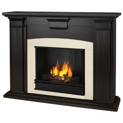 Real Flame Adelaide Gel Fireplace Reviews Wayfair