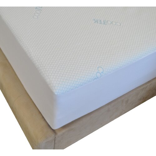 Eco Lux Thomasville Cool Mattress Protector & Reviews