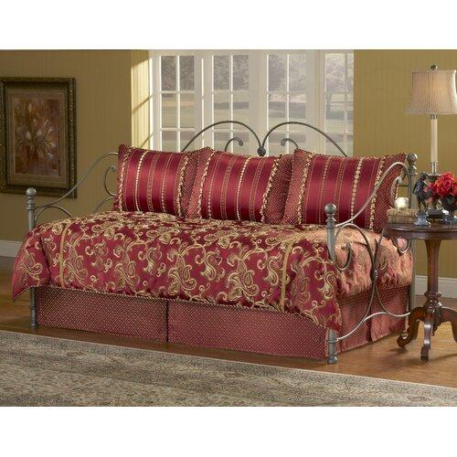 Paramount 14 Piece California King Comforter Set Wayfair