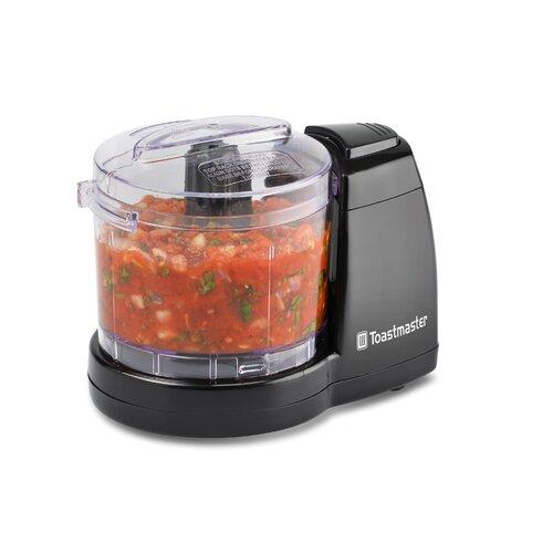 Mini Food Processor Walmart ~ Cup one touch chopper wayfair