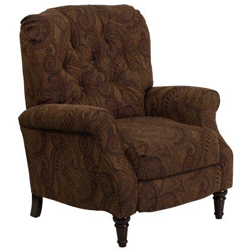 Flash Furniture Traditional Recliner Reviews Wayfair