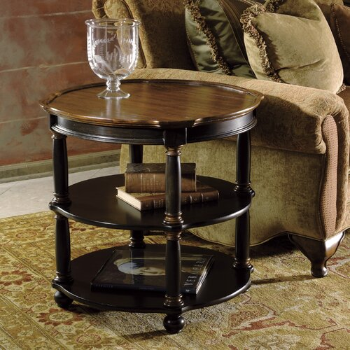 Hekman Tuscan Estates Library End Table Amp Reviews Wayfair