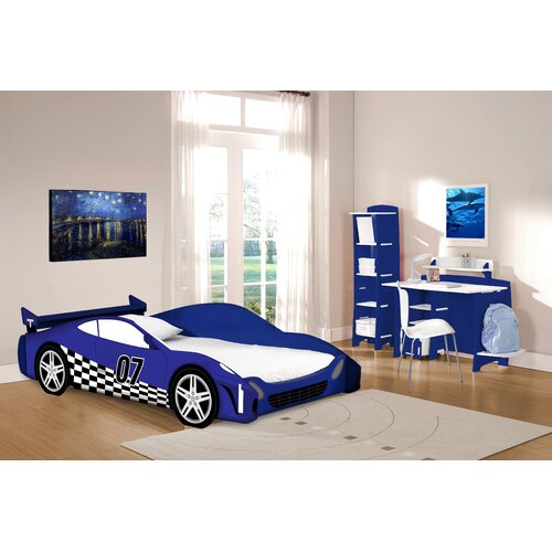 Legare Furniture Race Car Twin