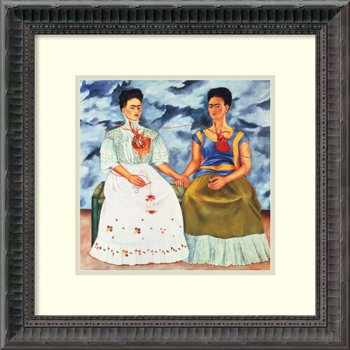 "two fridas analysis essay Below is a free essay on ""frida kahlo's the two fridas"" from anti essays, your source for free research papers, essays, and term paper examples."