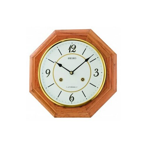 vinton 12 5 musical wall clock wayfair