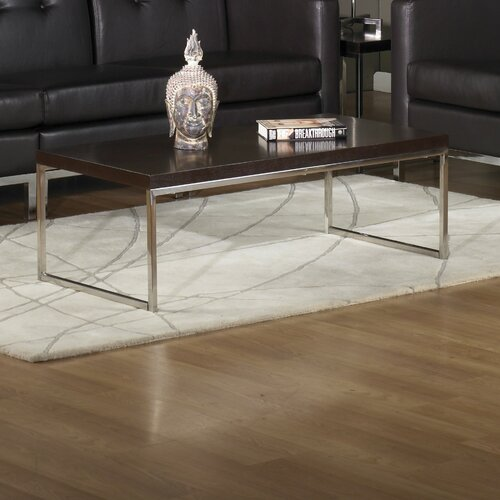 Ave Six Wall Street Coffee Table & Reviews