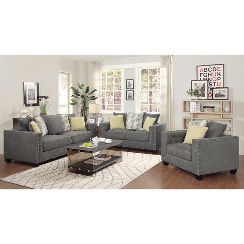 Brayden Studio Living Room Collection & Reviews