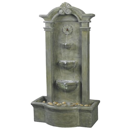 Lighting Shop Near Epping: Wildon Home ® Epping Floor Fountain & Reviews