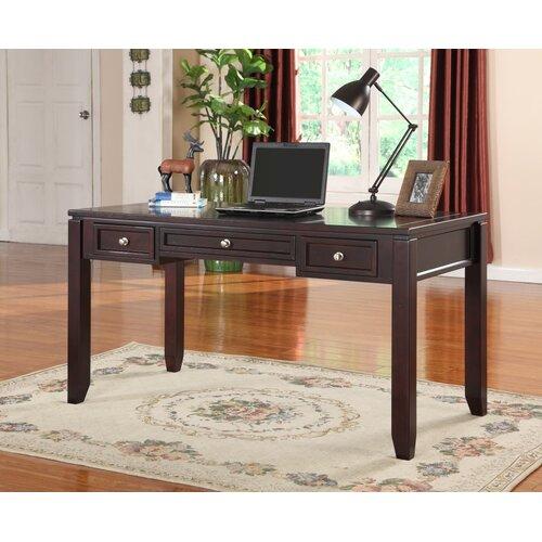 Parker House Boston Writing Desk & Reviews